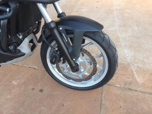 honda- nc 750x