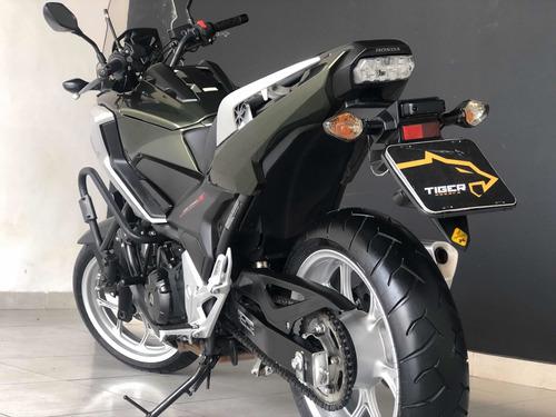 honda nc750s - 2017/2018 - 23.000km