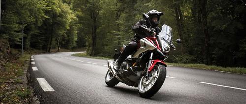 honda nc750x 0km reggio motos