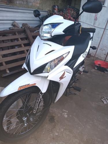 honda new 110 s