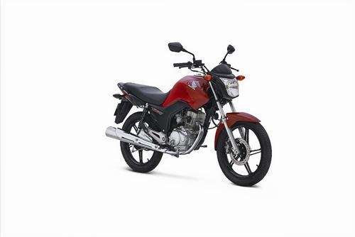 honda new cg 150 titan 2020