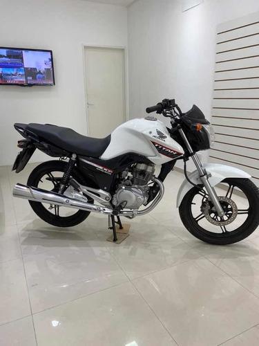 honda new cg titan 150
