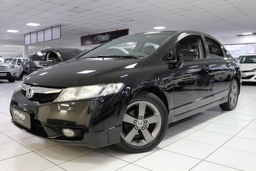 honda new civic lxs 1.8 flex. aut!!!!!!!