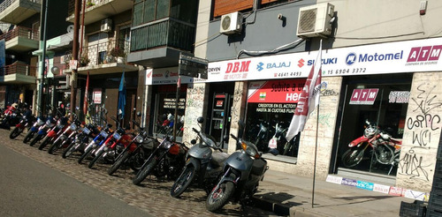 honda new elite 125 0km elite financio permuto dbm motos