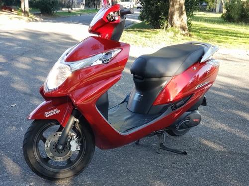 honda new elite 125 // 2015 // a patentar 2020 // tomo moto