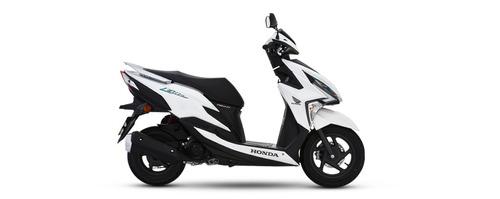 honda new elite 125 2020 0km