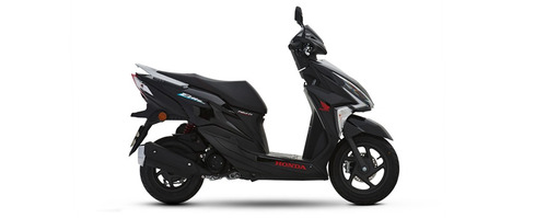 honda new elite 125