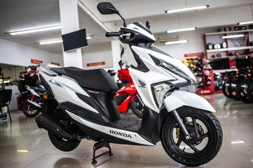 honda new elite 125 - consultar precio