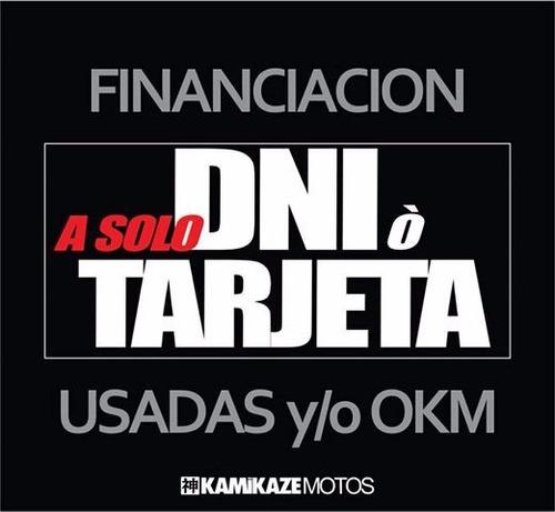 honda new elite blanca - año 2014 - financio/tomo/moto