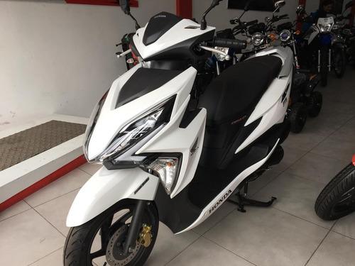 honda new elite elite 0km elite financio  dbm motos