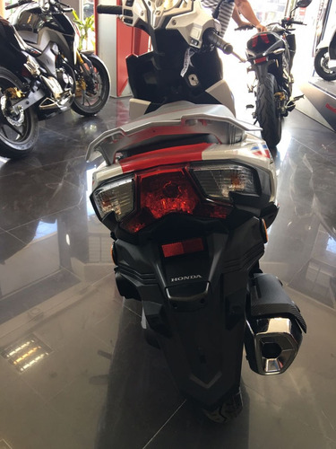 honda new elite fi  125cc scooter okm entrega inmediata!