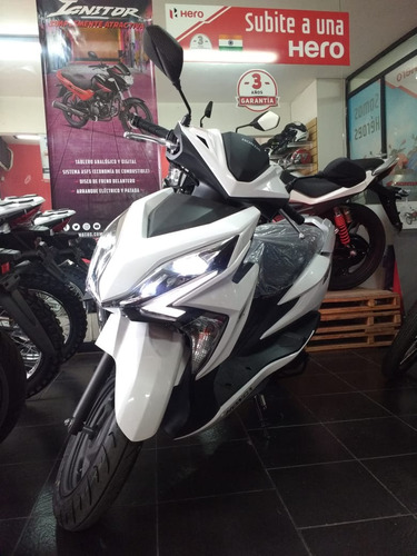 honda new elite mod.2018 financio permuto dbm motos