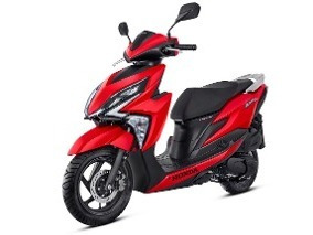 honda new elite125 0km motolandia contado!!