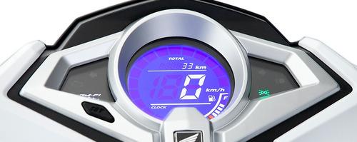 honda new elite125 en motolandia !!!!