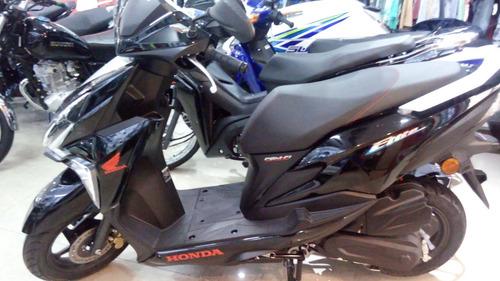 honda new elite125 en motolandia