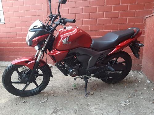 honda new invicta cbr150