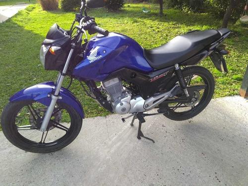 honda new titan 150