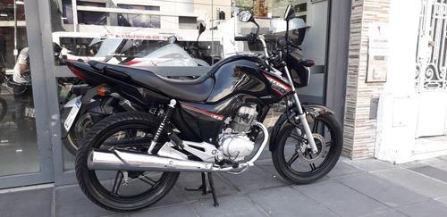 honda new titan 150 cg qr financio permuto motors