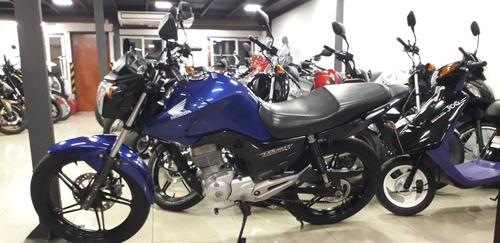honda new titan 150 cg ybr financio permuto qr motors