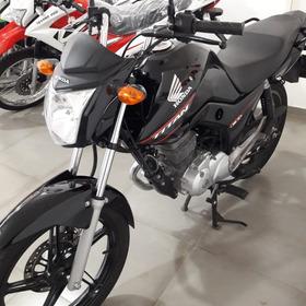 Honda New Titan Linea Nueva