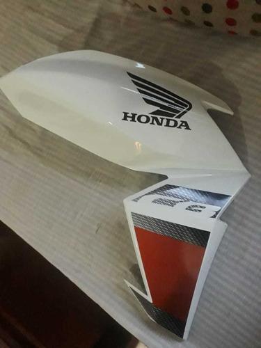 honda new twister 250