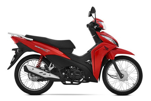 honda new wave 100 0km std