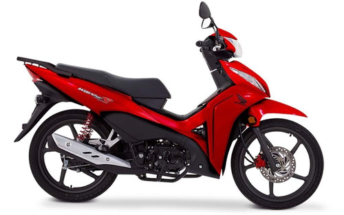 honda new wave 110 2019 en motolandia