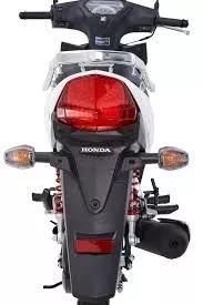honda new wave 110