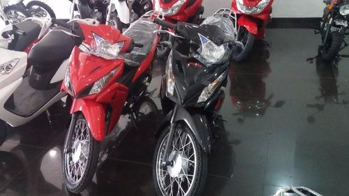 honda new wave 110 nuevo modelo motolandia tel 47927673