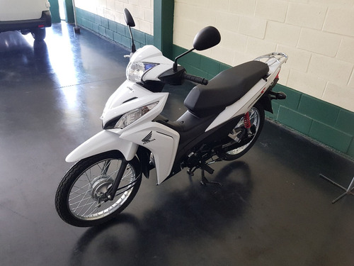 honda new wave 110 s 2019