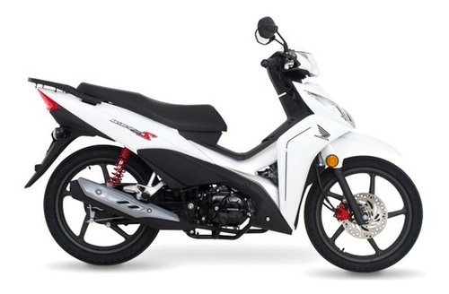 honda new wave con disco!! start motos 32