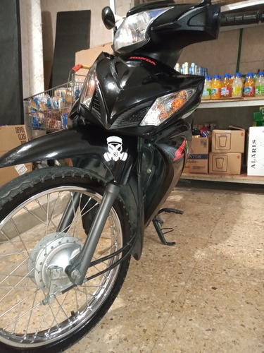 honda new wave s wave s
