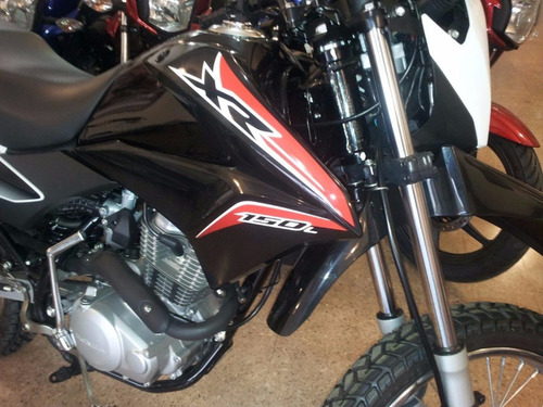 honda new xr 150 l
