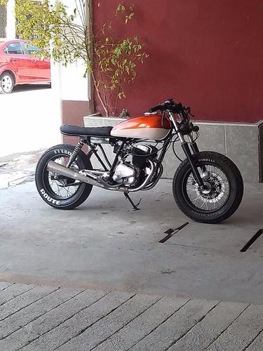 honda nighthawk 250 cc modelo 1995