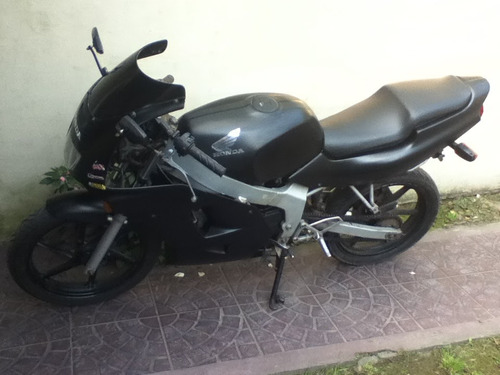 honda ns1 80cc 1998