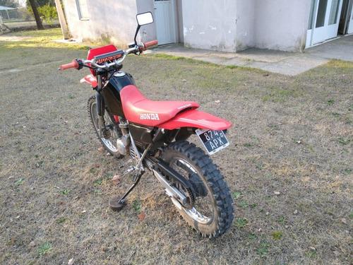 honda nx 150