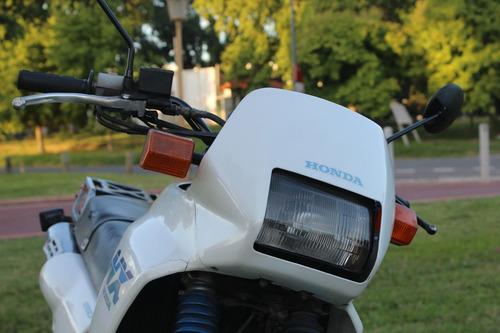 honda nx 250