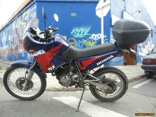 honda nx 350 251 cc - 500 cc