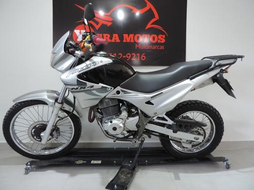 honda nx-4 falcon 2006
