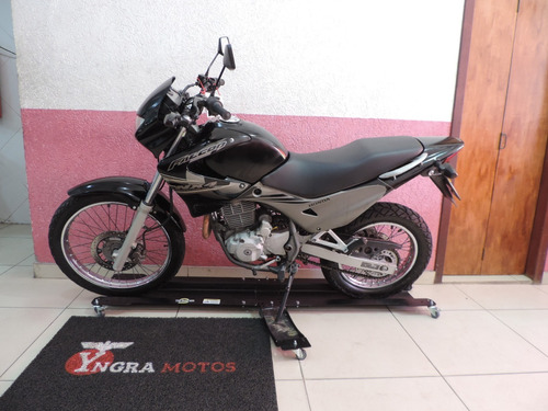 honda nx-4 falcon 400 2008