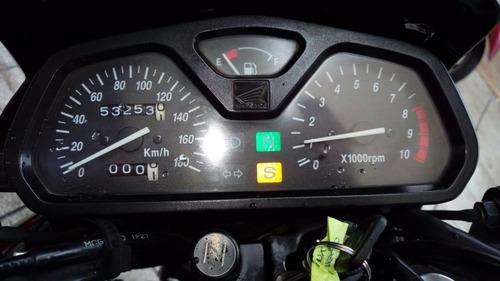 honda nx 400 2012 avant motos