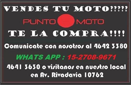 honda nx 400 falcon !!  puntomoto !! 15-2708-9671