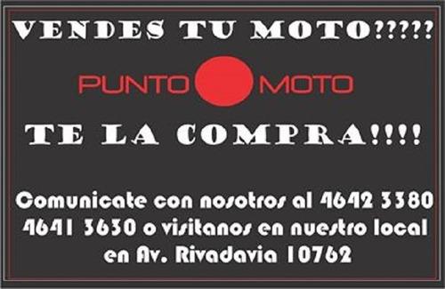 honda nx 400 motard !! puntomoto !! 4641-3630 / 15-27089671