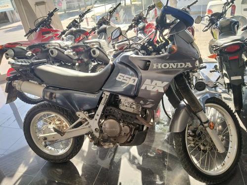 honda nx 650 1989
