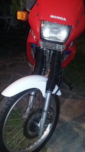 honda nx 650