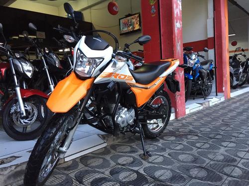 honda nxr bros 160 esdd ano 2018 shadai motos