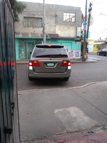 honda odyssey 2005 3.5 lx minivan at