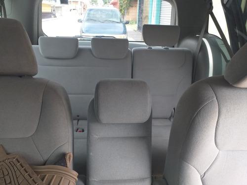 honda odyssey 2006 3.5 exl minivan cd qc at
