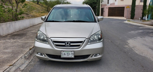 honda odyssey 2006 3.5 touring minivan cd qc dvd at