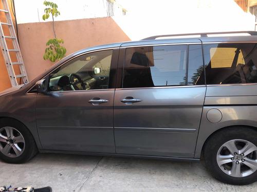 honda odyssey 2009 3.5 touring minivan cd qc dvd at
